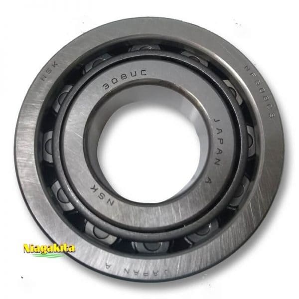 Bearing Main - 2 ( With Ring ) RD 105-115-DI (Old) 3