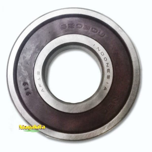Bearing Tension Pulley RD 50-65-85-115 DI 3