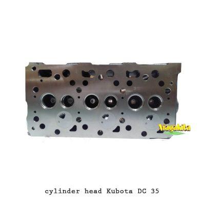COMP, CYLINDER HEAD D1105 4