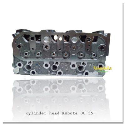 COMP, CYLINDER HEAD D1105 3