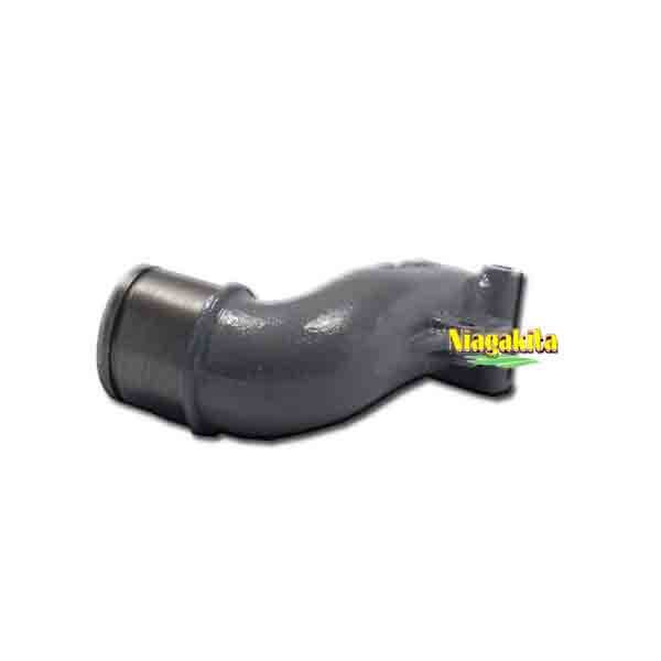 FLANGE AIR CLEANER RD 65 DI-1/2 S 3