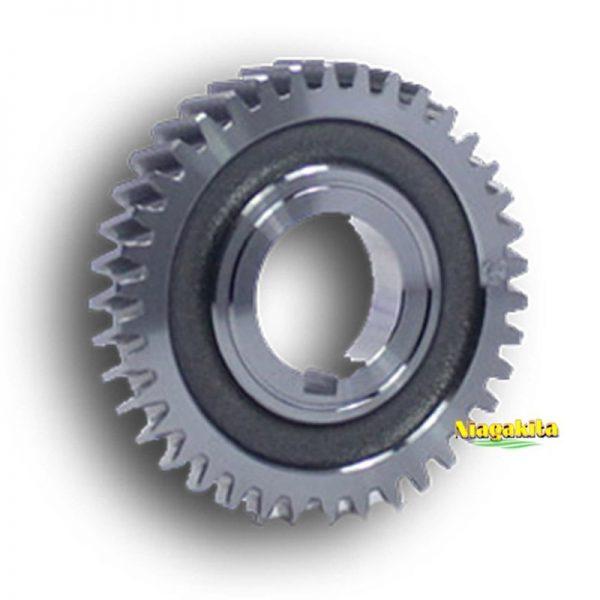 Gear Crank Shaft RD 75-85 DI -1/2 3