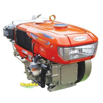Diesel Kubota RD 140 DI 2T