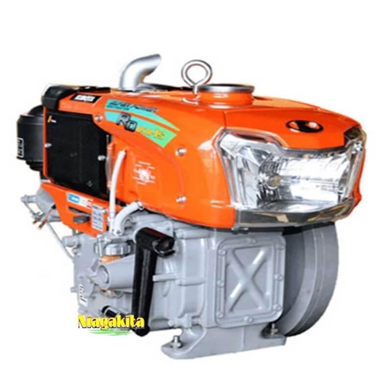 mesin-diesel-kubota-rd-85-di-1s-85-rpm-2200-1 PENGUNAAN ALAT PERONTOK PADI (THRESHER)