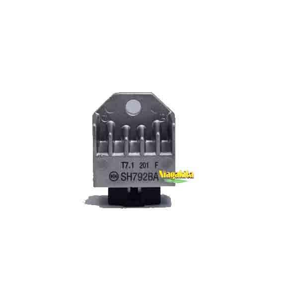 REGULATOR  LAMP RD 85 -110 DI-S/ T 4