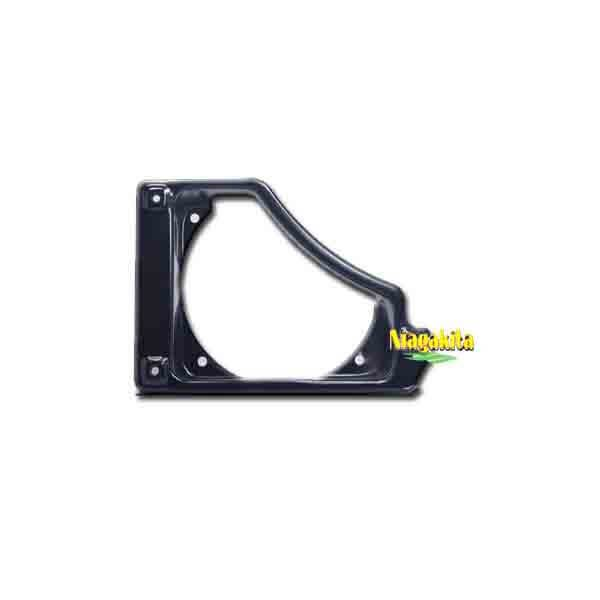 SUPPORT, FAN COVER RD 65 T 3