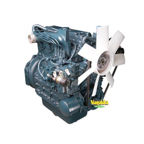 Kubota Diesel V2203