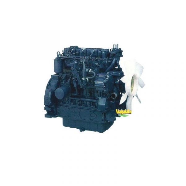 Kubota Diesel V3300
