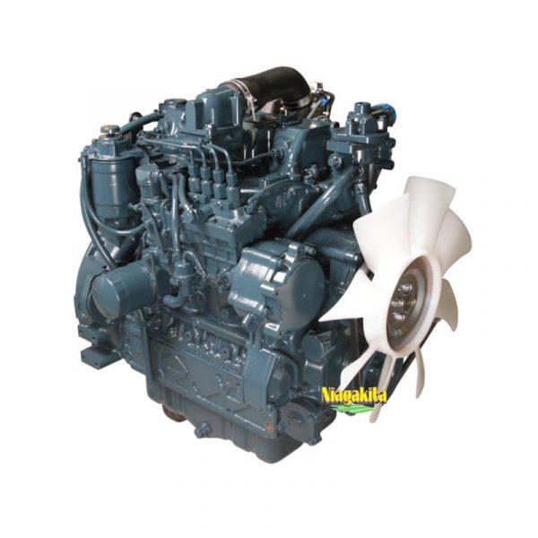 Kubota Diesel V3800