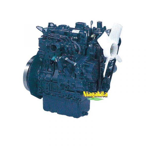 Kubota Diesel D905-E2B-EU-X1 3
