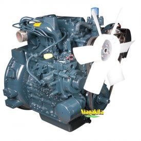 Kubota Diesel D1703