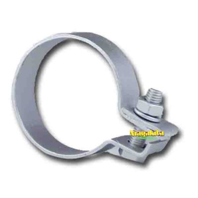 Clamp Pipe Muffler KND 190-220-250-315 3