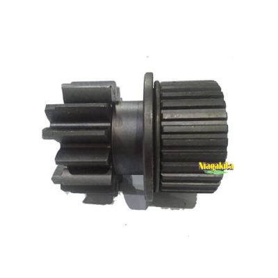 Gear Assy SD Clutch aw70 - aw82 (1E6B30-55051) 3