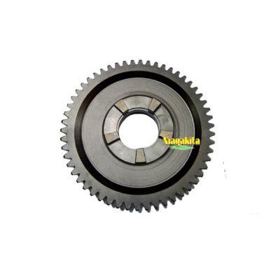 Gear SD Clutch 54 AW 70 - AW 82 2