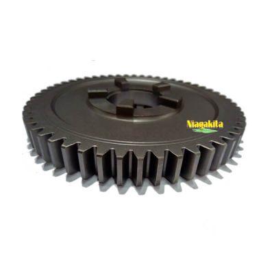Gear SD Clutch 54 AW 70 - AW 82 3