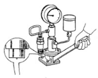 Cara Test Nozzle & Membersihkannya di Mesin Diesel Kubota 2
