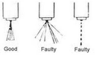 Cara Test Nozzle & Membersihkannya di Mesin Diesel Kubota 4
