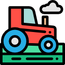tractor-1 Home