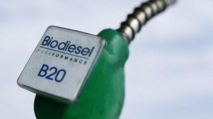 Penggunaan Bio Solar B20 Di Mesin Diesel 10