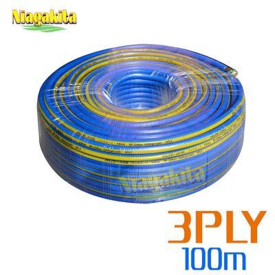 Selang Sprayer 3 Ply 100 m 3