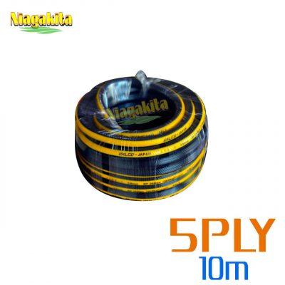 Selang Sprayer 5 Ply 10 m 3