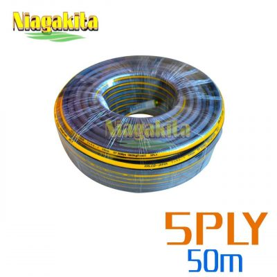 Selang Sprayer 5 Ply 50 m 3