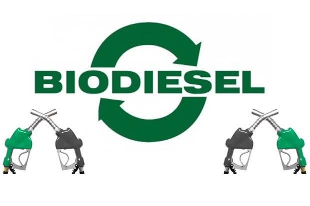 Uji Biodiesel B30 1
